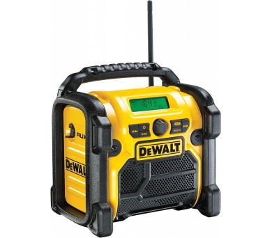 DeWalt XR Li-Ion 10,8 18 V + 220V bez akumulátorů DCR019