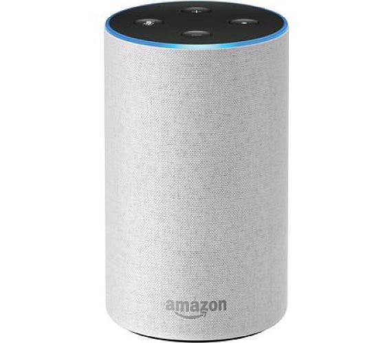 Amazon Echo Sandstone (bílý) (2.generace) + DOPRAVA ZDARMA