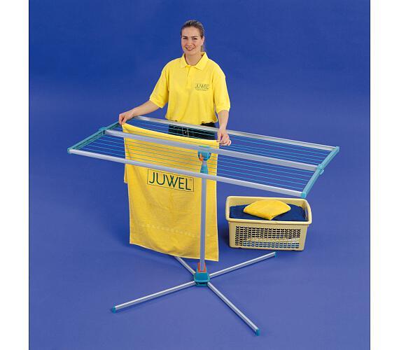 Sušák na prádlo Lanit Plast JUWEL SWING 200