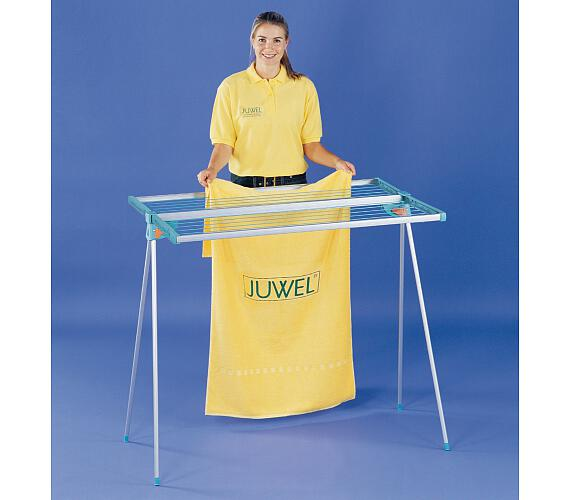 Sušák na prádlo Lanit Plast JUWEL TWIST 140