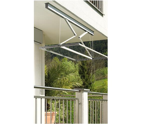 Sušák na prádlo Lanit Plast JUWEL SAMBA 200