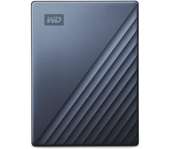"Ext. HDD 2,5"" WD My Passport Ultra 2TB modro-černá (WDBC3C0020BBL-WESN)"
