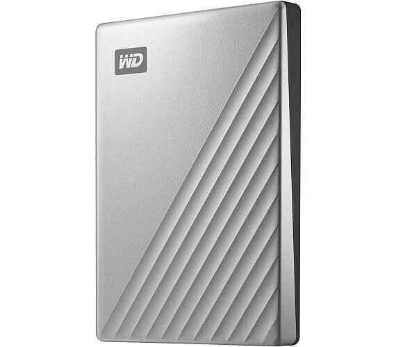 "Ext. HDD 2,5"" WD My Passport Ultra for MAC 2TB (WDBKYJ0020BSL-WESN)"