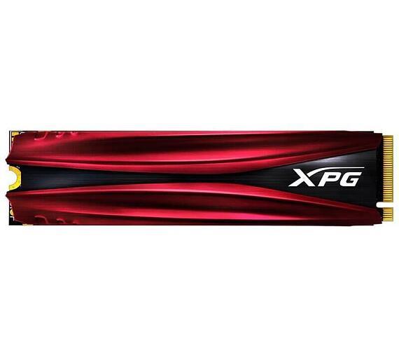 ADATA XPG GAMMIX S11 Pro 1TB SSD / Interní / PCIe Gen3x4 M.2 2280 / 3D NAND (AGAMMIXS11P-1TT-C)