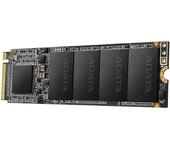 ADATA XPG SX6000NP Lite 256GB SSD / Interní / PCIe Gen3x4 M.2 2280 / 3D NAND (ASX6000LNP-256GT-C)
