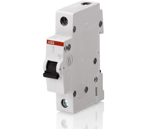 Jistič 1p B 16A 6kA (pro domovní instalace) (2CDS251025R1165)