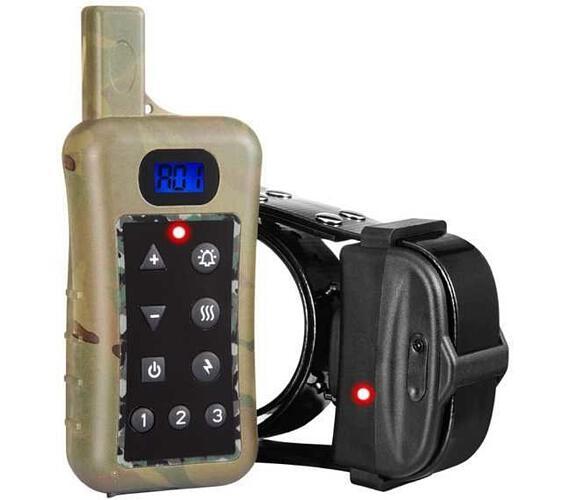 Reedog MX-3200 Camo Extreme - pro 1 psa + DOPRAVA ZDARMA
