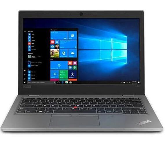 TP L390 13.3F/i5-8265U/8GB/256SSD/F/W10P Silver (20NR0014MC)
