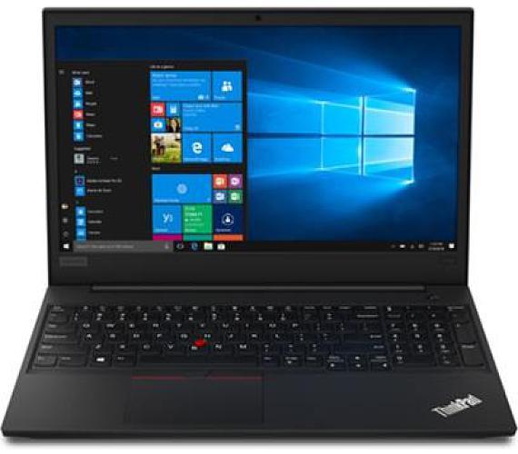 "Lenovo ThinkPad E590 i5-8265U/8GB/256GB SSD/Integrated/15,6""FHD IPS matný/Win10Pro černý (20NB001AMC)"