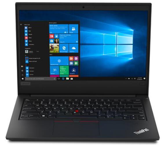 "Lenovo ThinkPad E490 i7-8565U/8GB/256GB SSD/Integrated/14""FHD IPS/W10Pro černá (20N8000YMC)"