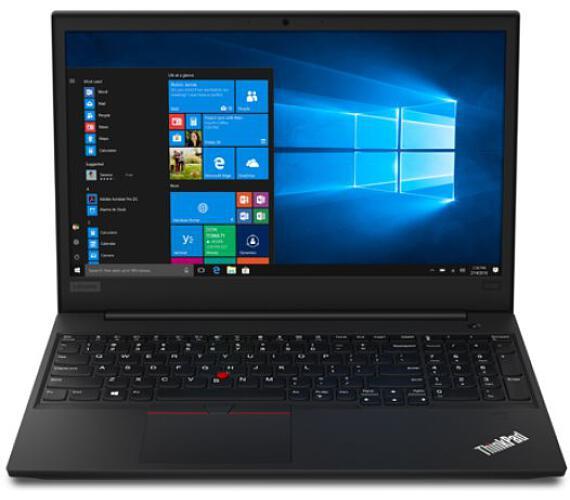 """Lenovo ThinkPad E590 i5-8265U/8GB/256GB SSD+1TB-5400/Radeon2GB/15,6""""FHD IPS matný/Win10Pro černý (20NB0017MC)"""