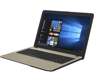 """ASUS X540MA-DM304T Celeron N4000/4GB/500GB HDD/15,6"""" FHD"""