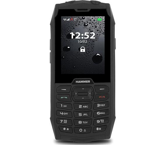 Myphone hammer bow cerny levně  0e44ef7be7f