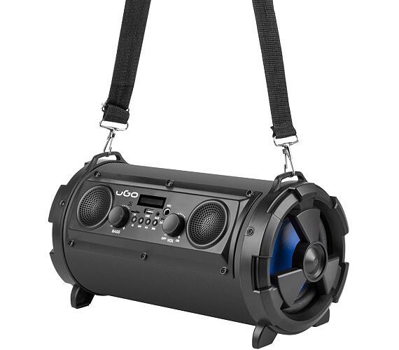 Bluetooth reproduktor UGO Bazooka 16W