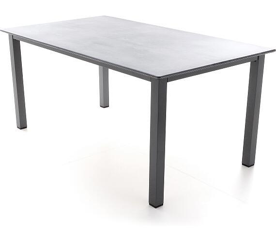 v-garden Kovový stůl LOFTTISCH + DOPRAVA ZDARMA