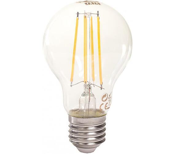 TESLA LED žárovka CRYSTAL RETRO BULB/ E27/ 8W/ 230V/ 1055lm/ 2700K/ teplá bílá/ stmívatelná (