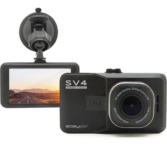 EasyPix Streetvision SV4 + DOPRAVA ZDARMA