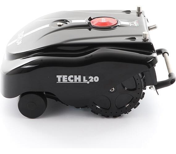 Robot ZCS Robot Tech L20 (15) + DOPRAVA ZDARMA