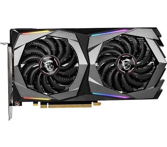 MSI GeForce RTX 2060 GAMING Z 6G + DOPRAVA ZDARMA