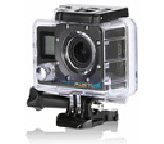 GOCLEVER akční kamera DVR EXTREME PRO 4K PLUS - Professional set (DVRXTP4KPPS)
