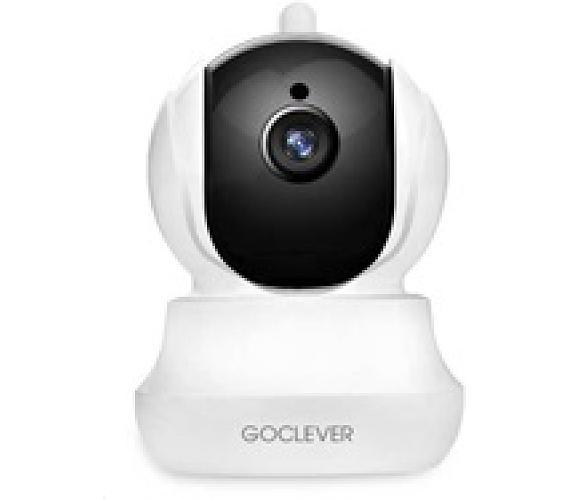 GOCLEVER monitorovací kamera EYE 4 (HCAMEYE4)