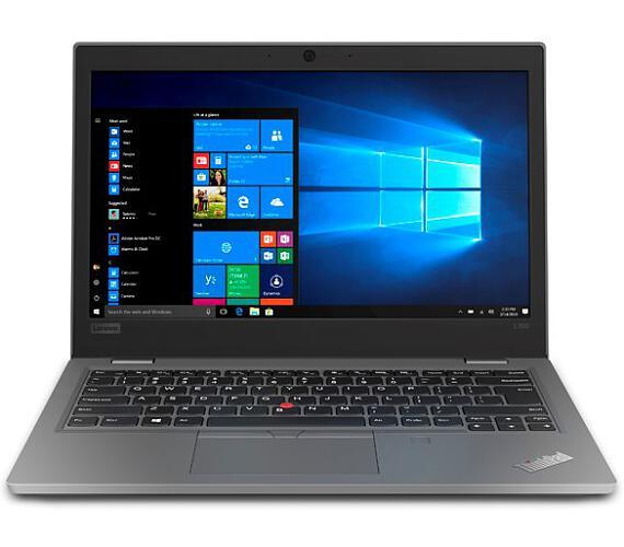 """Lenovo ThinkPad L390 i5-8265U/8GB/512GB SSD/UHD Graphics 620/13.3"""" FHD/ Win10Pro/Silver (20NR001DMC)"""