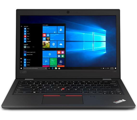 "Lenovo ThinkPad L390 i5-8265U/8GB/512GB SSD/UHD Graphics 620/13.3"" FHD/ Win10Pro/Black (20NR001KMC)"