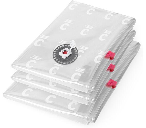 Compactor Bag Aspispace - pro uskladnění textilu a peřin