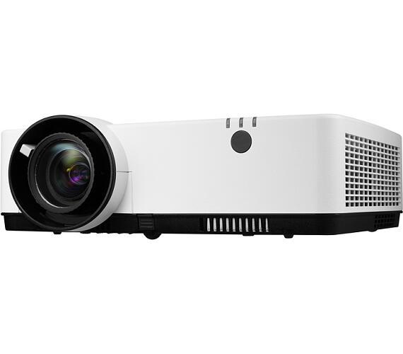 NEC Projector ME382U - LCD/WUXGA 1920x1200/3800AL/10.000:1/1x16W Repro (60004598)