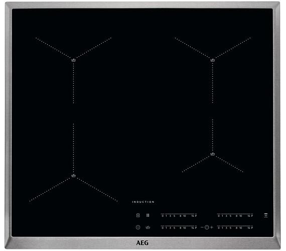AEG Mastery IAE64413XB + DOPRAVA ZDARMA