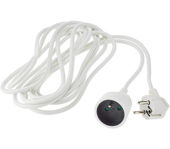 PremiumCord Prodlužovací přívod 230V 10m MF (ppe1-10)