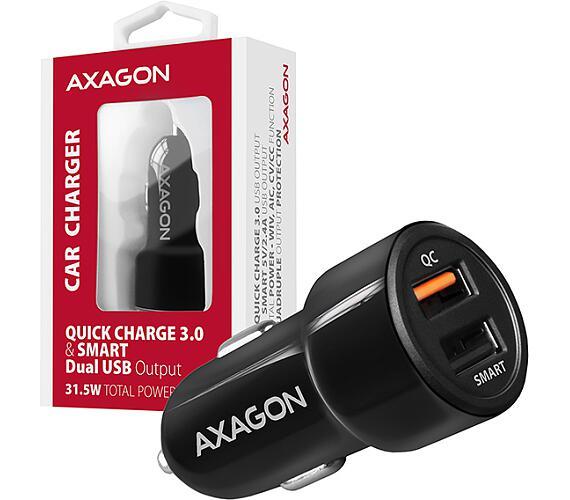 AXAGON PWC-QC5