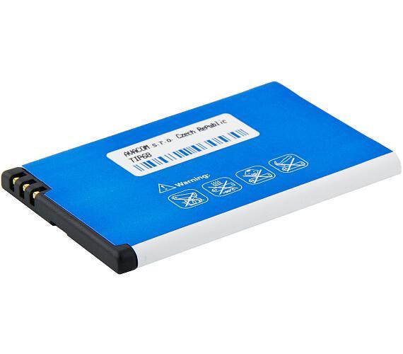 AVACOM Baterie do mobilu Nokia E55