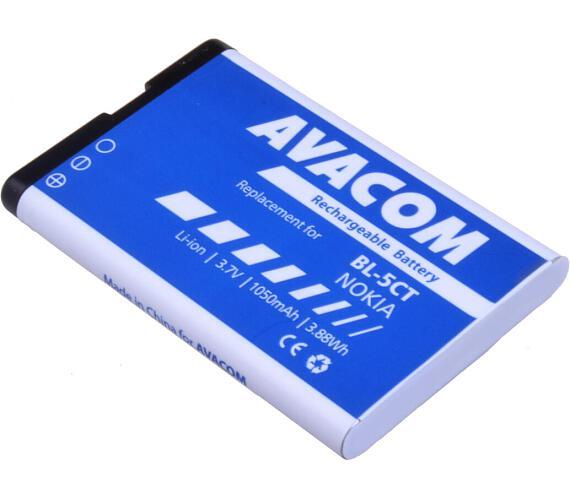AVACOM Baterie do mobilu Nokia 6303