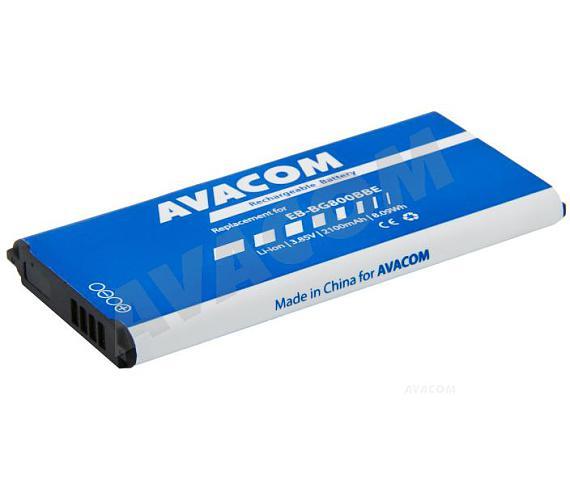 Avacom Baterie do mobilu Samsung Galaxy S5 mini Li-Ion 3,85V 2100mAh