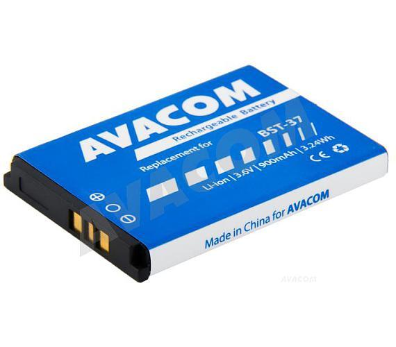 AVACOM Baterie do mobilu Sony Ericsson K750