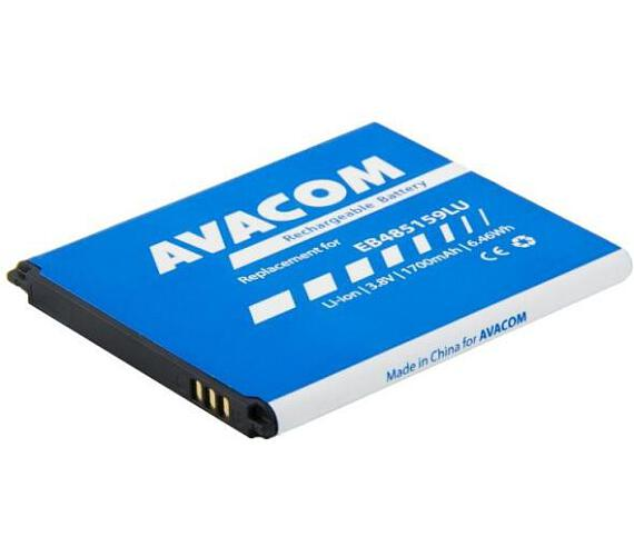 AVACOM do mobilu Samsung Galaxy Xcover 2 Li-Ion 3,8V 1700mAh