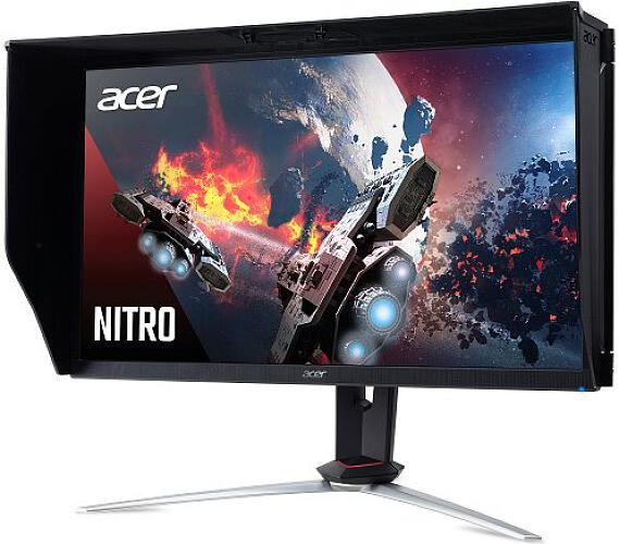 "Acer LCD Nitro XV273KPbmiipphzx 27"" IPS LED 3840x2160/100M:1/1ms/2xHDMI 2.0"