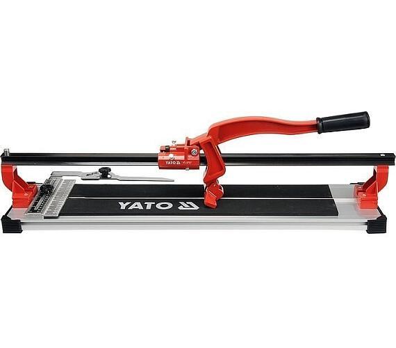 Řezačka na obklady 600 mm YATO
