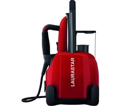 Laurastar LIFT original red + 10 let záruka na náhradní díly + DOPRAVA ZDARMA