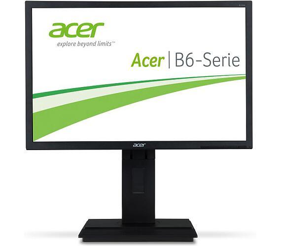 Acer B226WL - TN,1680x1050,5ms,60Hz,250cd/m2
