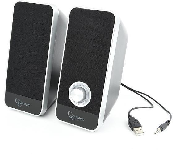 GEMBIRD Stereo speaker set