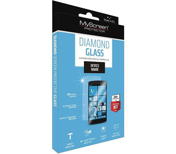 "MyScreen ochr. folie displeje DIAMOND GLASS LENOVO YOGA 3 10"" (NFOLLEYOGA3_10-DG)"