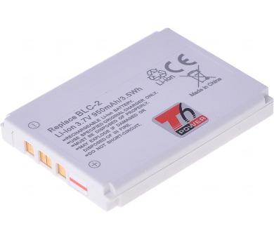 Baterie T6 power Nokia 3310