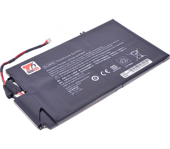T6 POWER HP Envy 4-1000