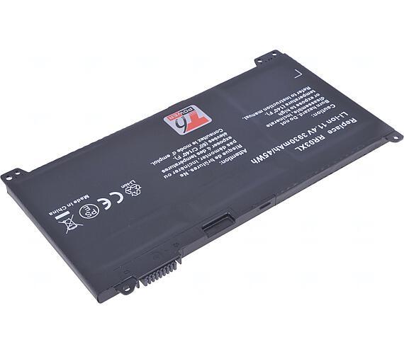 Baterie T6 power HP ProBook 430 G4/G5 + DOPRAVA ZDARMA