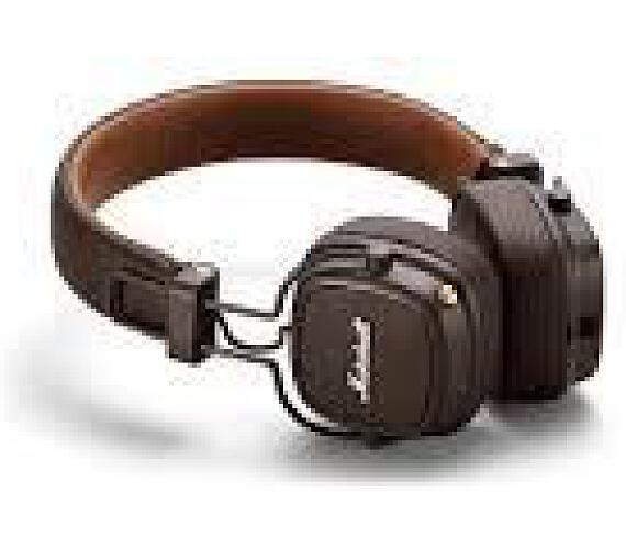 Marshall Major III Bluetooth sluchátka + DOPRAVA ZDARMA