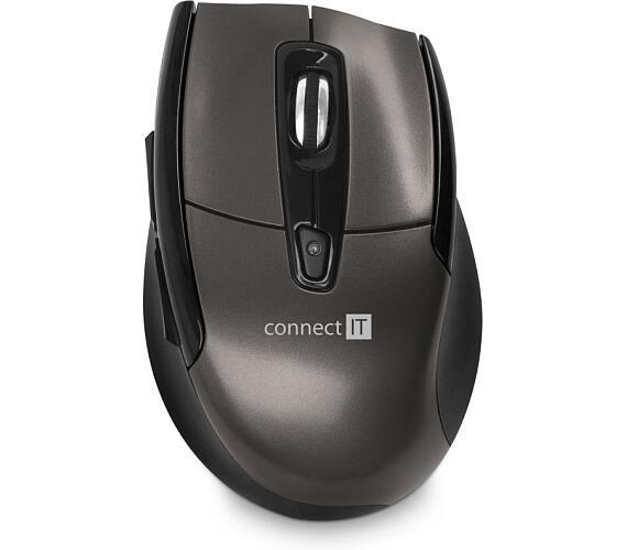 CONNECT IT Bezdrátová laserová myš