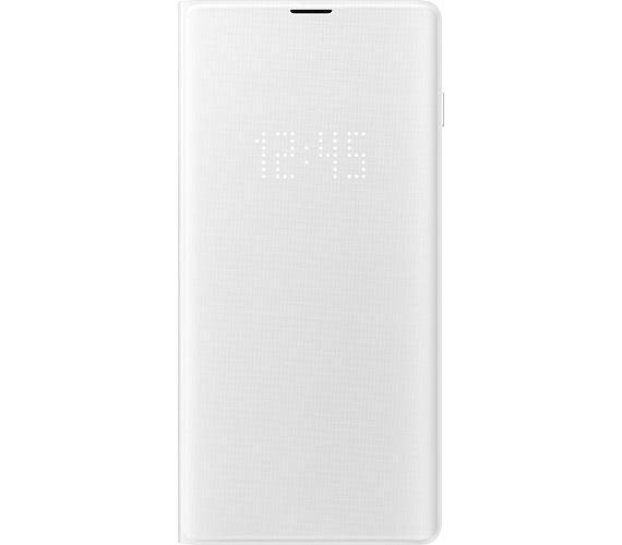 Samsung Galaxy S10 plus EF-NG975PWEGWW bílé + DOPRAVA ZDARMA