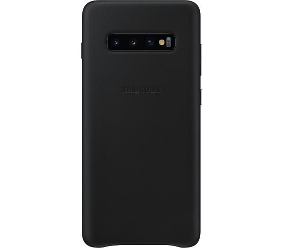 Samsung Galaxy S10 plus EF-VG975LBEGWW černý + DOPRAVA ZDARMA